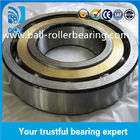 OEM Professional Custom High Speed Ball Bearing , Single Row Ball Bearing