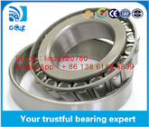 Carbon Steel Tapered Double Row Roller Bearing Customized L44543 Inch