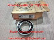 30° Contact Angel Phenolic Cage Angular Contact Ball Bearing 7902ATRSULP4 15x28x7mm