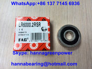 LR6000-2RSR Sealed Type Super Precision Bearings LR 6000 NPPU 10x28x8mm