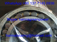 F-809280.PRL Copper Cage Spherical Roller Bearing 809280 for Cement Mixer Reducer 100x165x52/65mm