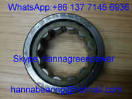 F-238891.02 / F23889102 Single Row Cylindrical Roller Bearing / Gearbox Bearing 32*53.5*19.5mm