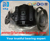 SNL series SNL516-613 SKF Plummer Block Bearings Housing SNL 516 SNL516-613