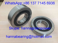 High Speed B40-166 6208P / B40-166C3P5B 6208V Deep Groove Ball Bearing for Motor Use 40*90*23mm