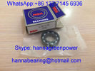 6901CE Si3N4 Ceramic Ball Bearings / 61901CE Full Ceramic Deep Groove Ball Bearing 12x24x6mm