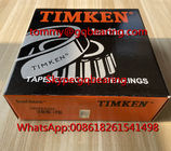 Gcr15 Steel TIMKEN HH224334 / HH224310 Inch Dimension Tapered Roller Bearing