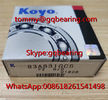C5 Clearance Koyo 83A831GC5 Single Row Deep Groove Ball Bearing Gearbox Bearing