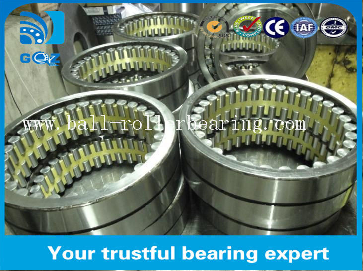 460 X 650 X 355 mm Four Row Cylindrical Roller Bearing 313031A  ISO9001 Certification