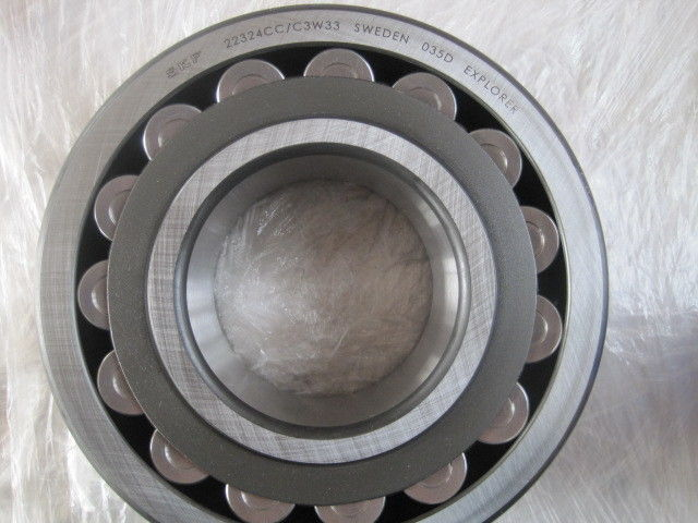 Self-aligning Industrial Roller Bearings 22212CA 22212CAK For Sprots Equipment