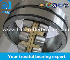OEM 22215CAW33 Spherical Roller Bearing Customized 60 - 65 HRC Hardness