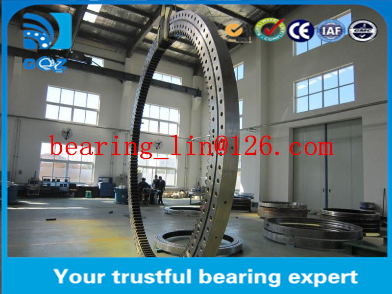 Rotary  turntable bearing 100x185x38  Ball Bearing / YRT100