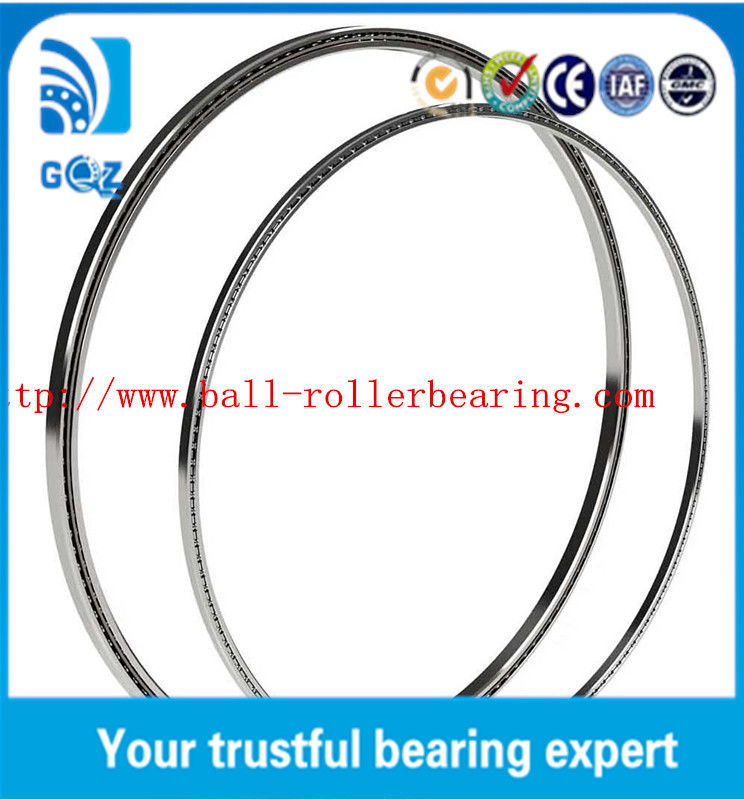 61800-2RS 10x19x5 mm Thin Section bearing widelly used in cars compressors constru