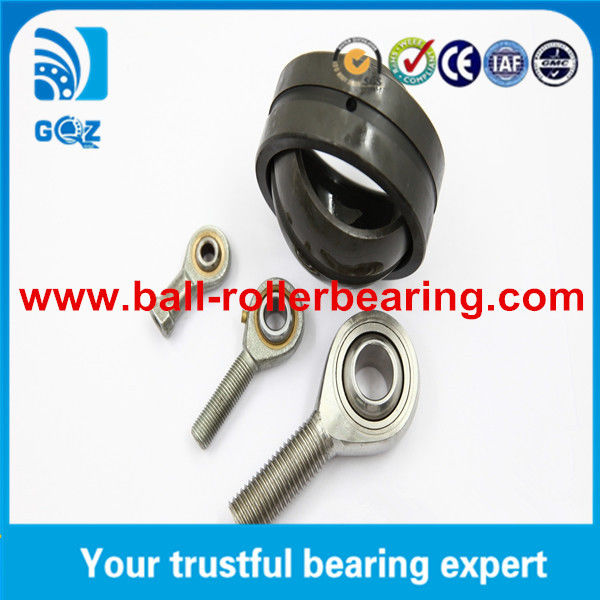 40x68x19mm Spherical Plain Bearing , Rod End Joint Bearing GAC40T / GAC40S
