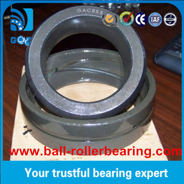 GCr15 Spherical Plain Bearing Radial Bearings GEG45E ,GEG45ES-2RS GE Series