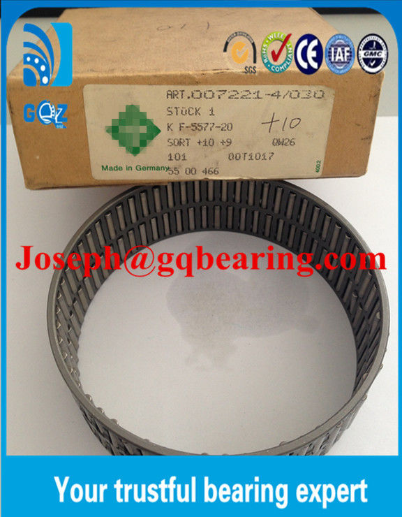 F-5577-20(00.550.0646) Needle Roller Bearing for Heidelberg Printing Machine