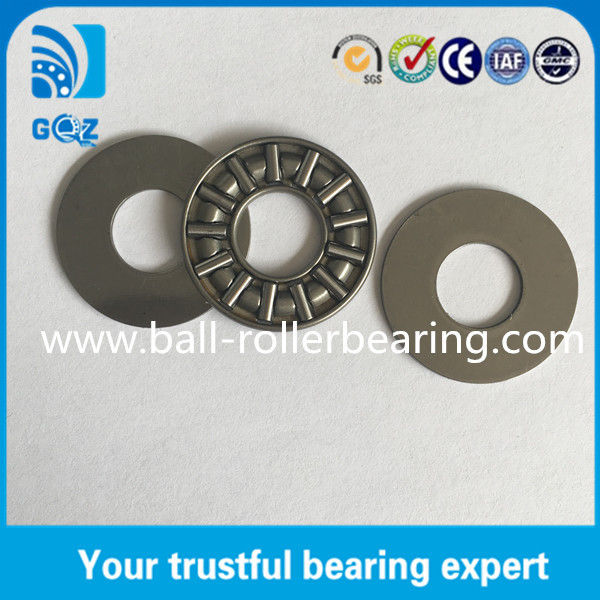 Steel Cage Flat Needle Roller Bearing AXK1024 with Washer AS1024