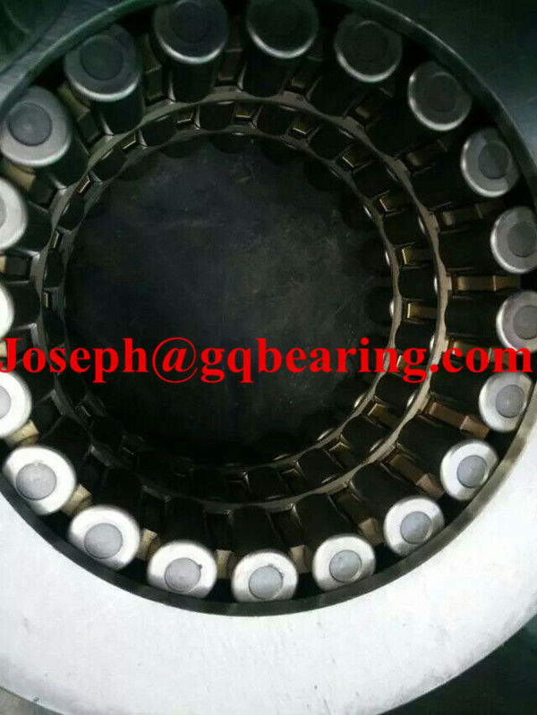 Brass Cage 3U90-1UPA (3U90-1) Cylindrical Four Row Roller Bearing 90 x 220 x 120 mm