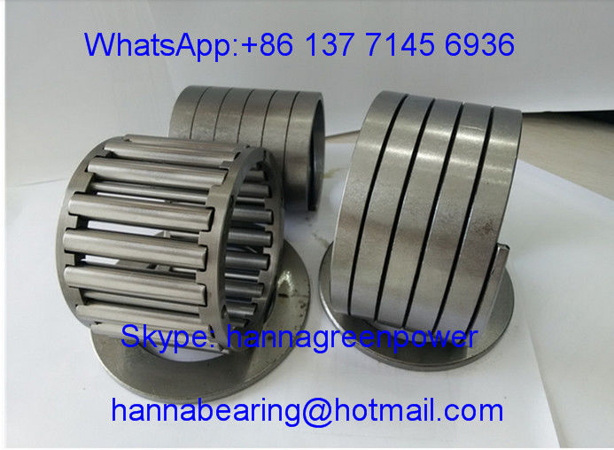 AS8112WE Elastic Spiral Roller Bearing / AS8112WB High Temperature Roller Bearing