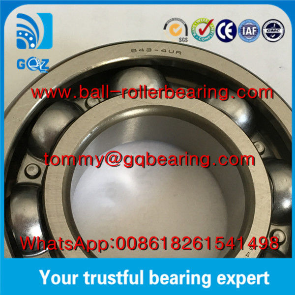 Nonstandard  NSK B43-4 B43-4UR Automotive Bearings for Gearbox