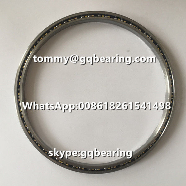 5.5 inch Bore Bronze Cage CSXA055 Four-point Contact Thin Section Bearing