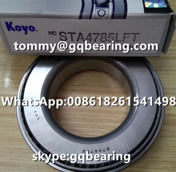 Japan Origin Koyo HC STA4785 LFT Automotive Tapered Roller Bearing Gearbox Bearing 47*85*20.75mm