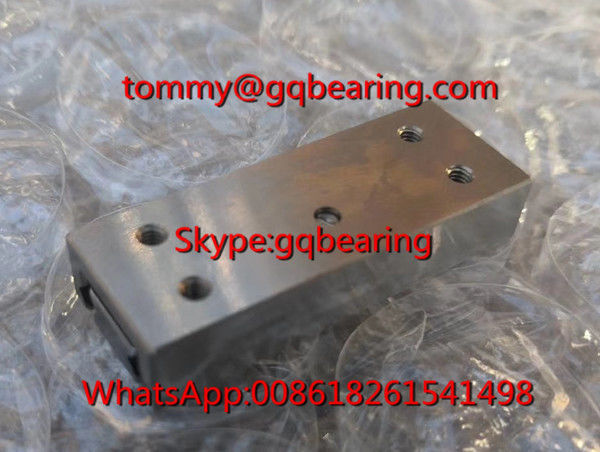 Corrossion Resistant Steel Material SCHNEEBERGER NDN 2-30.20 Micro Frictionless Table NDN2-30.20 Linear Slide Bearing