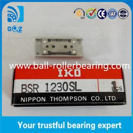 Transportes lineares de la guía del bloque industrial de BSR1230SL para la máquina del CNC