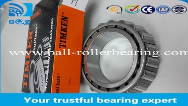 Rodamiento de rodillos doble de la fila, jaulade acero que lleva HM926740/HM926710D