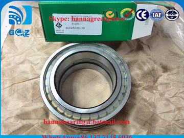 Rodamiento de rodillos cilíndrico sellado de los rodamientos de rodillos SL045020-PP-2NR 100x150x67m m
