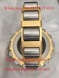 reductor 130UZS91 que lleva el rodamiento de rodillos excéntrico para la caja de cambios 130UZS91V 130x220x42m m