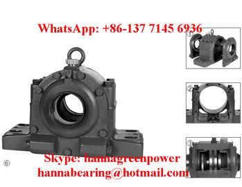 Bloque de HFOE 218 BL Plummer con el aceite que transporta el anillo para la fan del PA 90x410x250m m