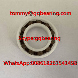 6903 61903 Full POM Plastic Bearing with Glass Balls 17x30x7mm